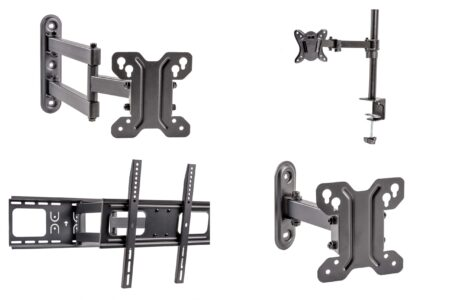 TV Brackets & Wall TV Mounts