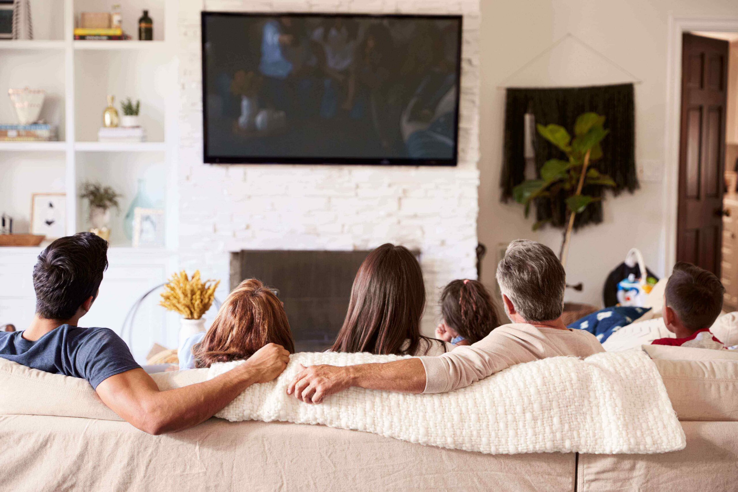 Best TV Mounting Service in Portland City