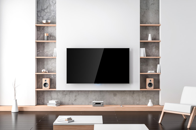 """4 Ways to Answer Your """"How to Tell If a Wall Mount will Fit Your TV?"""" Question"""