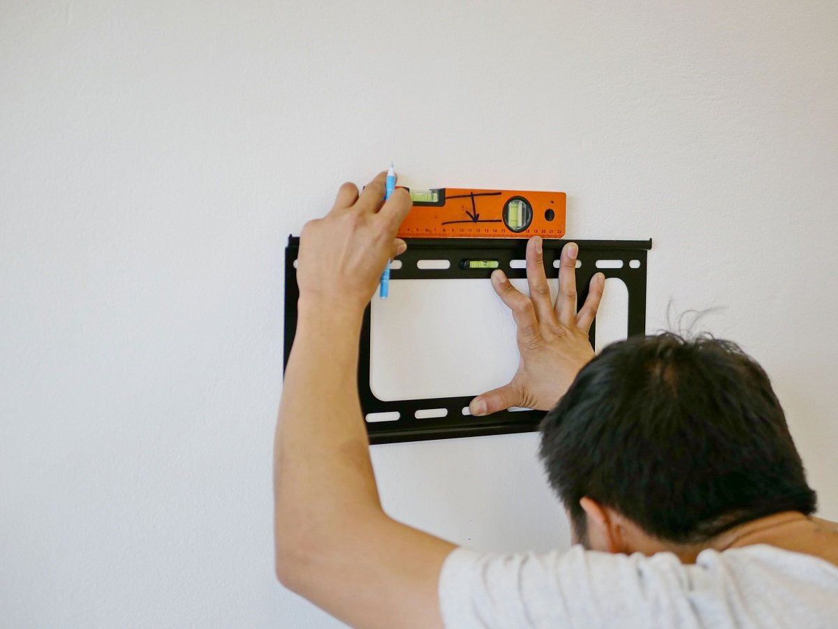 How to mount tv on drywall? 5 Ways to do it