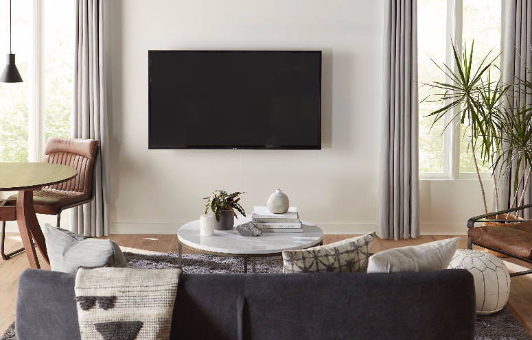 How to Choose TV Size for Wall: The Complete Guide