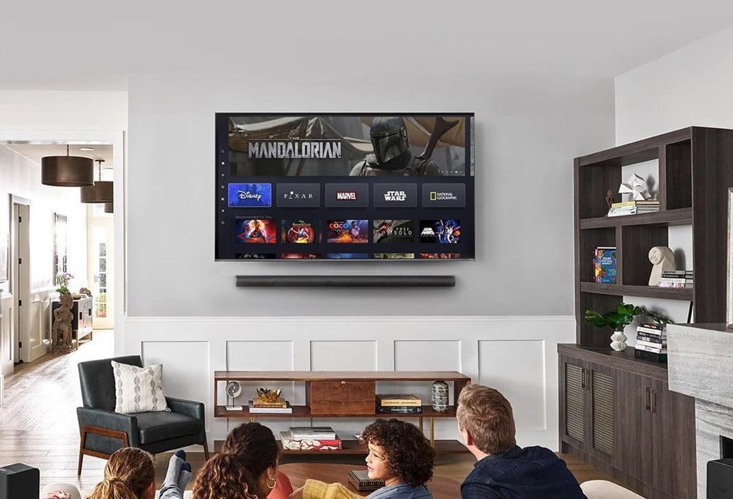 6 Easy Steps to Hang Big Screen TV