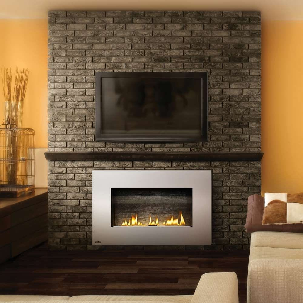Mounting a TV on Brick Fireplaces: 6 Steps to do it